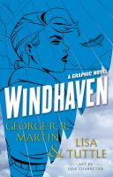 Cover image for Windhaven [graphic novel]