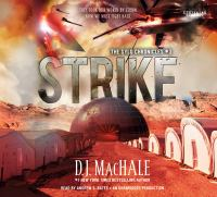 Cover image for Strike Sylo Series, Book 3.