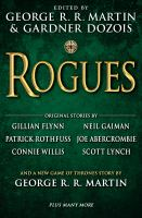 Cover image for Rogues