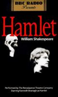 Cover image for Hamlet