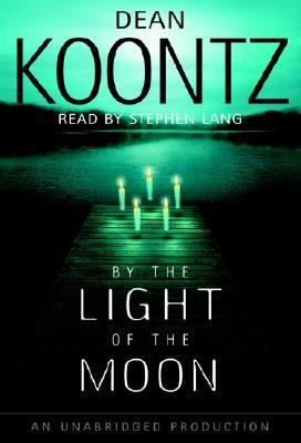 Cover image for By the light of the moon