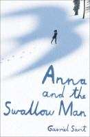 Cover image for Anna and the Swallow Man