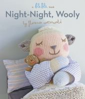 Cover image for Night-night, Wooly [board books]