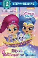 Cover image for Meet Shimmer and Shine!
