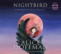 Imagen de portada para Nightbird [sound recording CD]