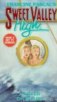 Cover image for A killer on board : Super Sweet Valley fear thriller