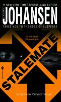 Cover image for Stalemate. bk. 7 : Eve Duncan series