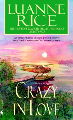 Cover image for Crazy in love