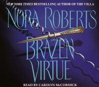 Cover image for Brazen virtue