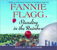 Cover image for Standing in the rainbow