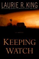 Cover image for Keeping watch