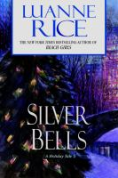 Cover image for Silver bells : a holiday tale