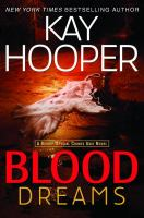 Cover image for Blood dreams. bk. 1 : Blood trilogy