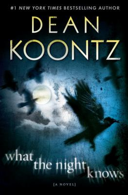 Imagen de portada para What the night knows : a novel