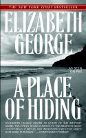 Imagen de portada para A place of hiding