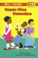 Cover image for Super-fine Valentine
