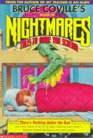 Cover image for Bruce Coville's Book of nightmares : tales to make you scream