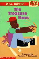 Cover image for The treasure hunt