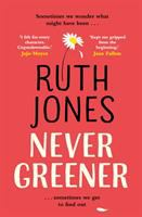 Cover image for Never greener