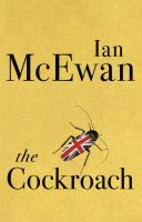 Cover image for The cockroach