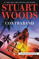Cover image for Contraband. bk. 50 : Stone Barrington series