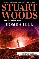 Cover image for Bombshell. bk. 4 : Teddy Fay series
