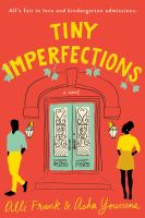 Cover image for Tiny imperfections