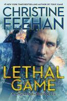 Cover image for Lethal game. bk. 16 : GhostWalker series