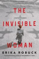 Imagen de portada para The invisible woman