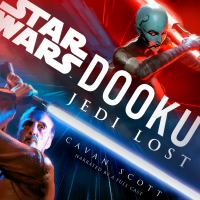 Cover image for Dooku Jedi Lost (Star Wars).