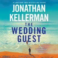 Imagen de portada para The wedding guest Alex Delaware Series, Book 34.
