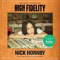 Imagen de portada para High fidelity