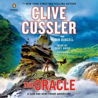 Cover image for The oracle. bk. 11 [sound recording CD] : Fargo adventures series
