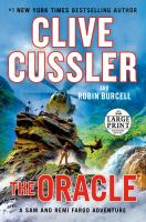 Cover image for The oracle. bk. 11 Sam and Remi Fargo adventure series