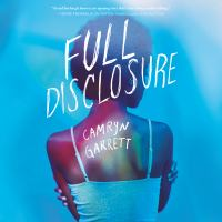 Cover image for Full disclosure