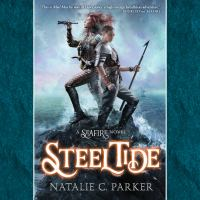 Cover image for Steel tide Seafire Series, Book 2.