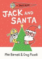 Imagen de portada para Jack and Santa. bk. 7 : a Jack book
