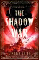 Imagen de portada para The shadow war