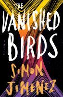 Imagen de portada para The vanished birds