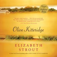 Cover image for Olive kitteridge Fiction.