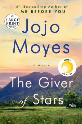 Cover image for The giver of stars a novel