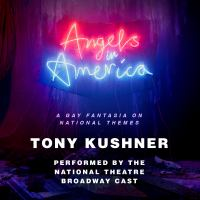 Cover image for Angels in America [sound recording CD] : a gay fantasia on national themes