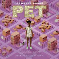 Cover image for Pet [sound recording CD]