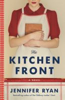 Imagen de portada para The kitchen front : a novel