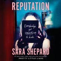 Cover image for Reputation A novel.