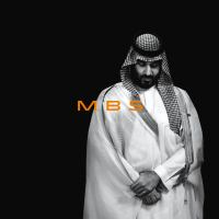 Cover image for Mbs The rise to power of mohammed bin salman.