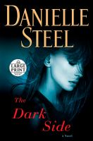 Cover image for The dark side a novel