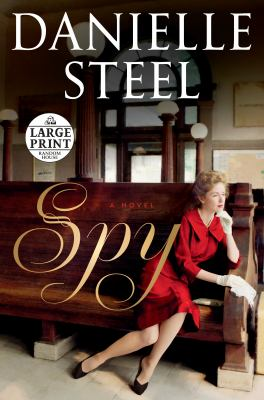 Cover image for Spy a novel