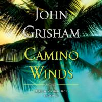 Cover image for Camino winds. bk. 2 [sound recording CD] : Camino Island series