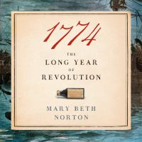 Cover image for 1774 The long year of revolution.
